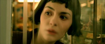 Still from Amelie (2001)