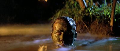 Still from Apocalypse Now (1979) that has been tagged with: underwater