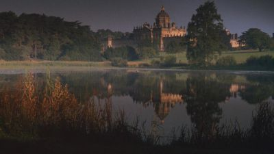 Still from Barry Lyndon (1975) that has been tagged with: lake