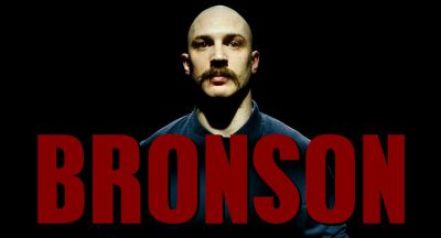 Still from Bronson (2008) that has been tagged with: clean single