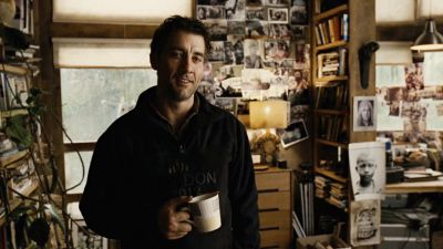 Still from Children of Men (2006) that has been tagged with: medium shot