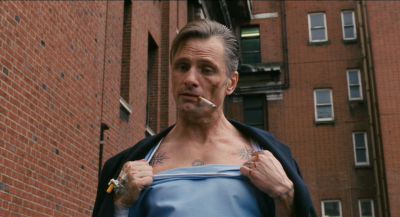Still from Eastern Promises (2007) that has been tagged with: smoking