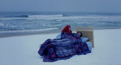 Still from Eternal Sunshine of the Spotless Mind (2004) that has been tagged with: horizon