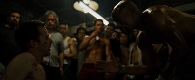 Still from Fight Club (1999) that has been tagged with: fight