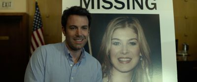 Still from Gone Girl (2014) that has been tagged with: photo