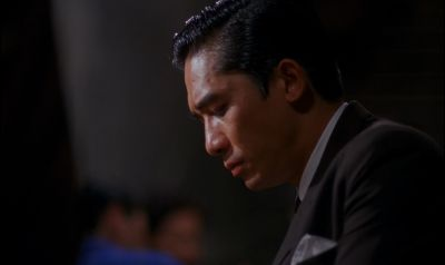 Still from In the Mood For Love (2000) that has been tagged with: clean single