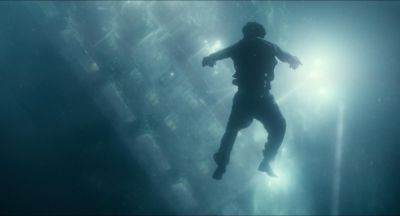 Still from Life of Pi (2012) that has been tagged with: underwater