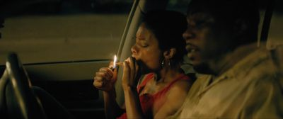 Still from Moonlight (2016) that has been tagged with: drugs