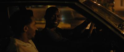 Still from Moonlight (2016) that has been tagged with: medium shot