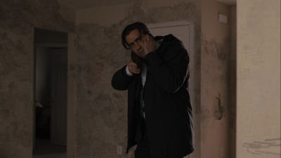 Still from Prisoners (2013) that has been tagged with: gun