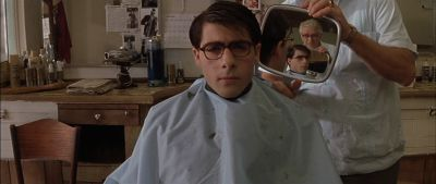 Still from Rushmore (1998) that has been tagged with: mirror