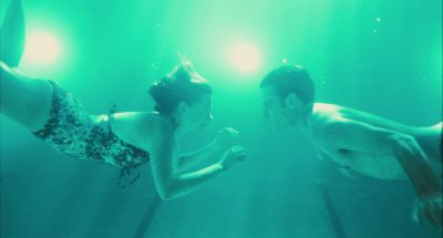 Still from Take This Waltz (2011) that has been tagged with: underwater
