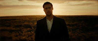 Still from The Assassination Of Jesse James By The Coward Robert Ford (2007) that has been tagged with: horizon