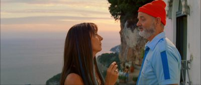 Still from The Life Aquatic with Steve Zissou (2004) that has been tagged with: horizon
