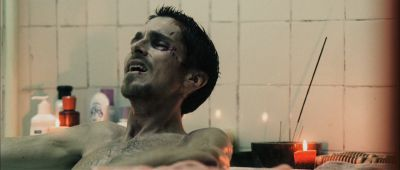 Still from The Machinist (2004) that has been tagged with: medium close-up