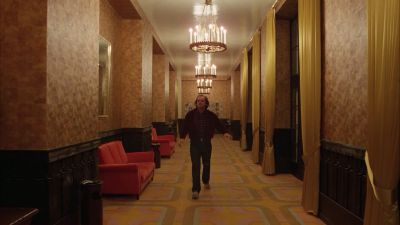 Still from The Shining (1980)