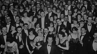 Still from The Shining (1980) that has been tagged with: photo