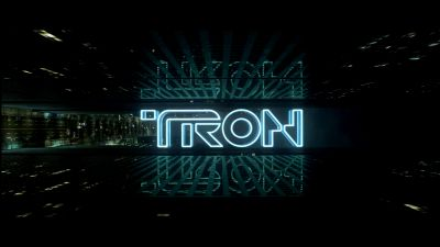 Still from TRON: Legacy (2010)